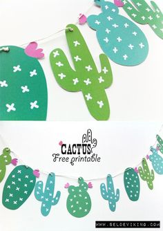 Cactus Wreath You are in the right place about cactus pot Here we offer you the most beautiful pictu Diy Crafts To Do, Upcycled Crafts, Handmade Crafts, Paper Crafts, Shower Bebe, Baby Shower, Flamenco Party, Halloween Mason Jars, Llama Birthday