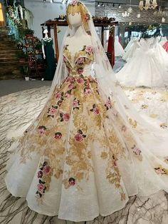 Gold One-shoulder Simple Luxury Trailing Color Wedding Dress — OSTTY Western Wedding Dresses, Luxury Wedding Dress, Luxury Dress, Bridal Dresses, Prom Dresses, Chiffon Dresses, Bridesmaid Gowns, Fall Dresses, Long Dresses