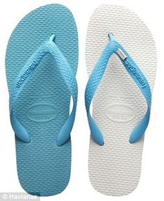 Havaianas for Unicef with 100% of proceeds going to Unicef