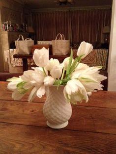 Kirstie Allsopp * Tulips