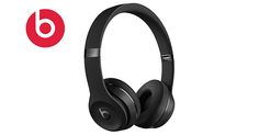 Enter The Beats Solo3 Wireless On-Ear Headphones Giveaway