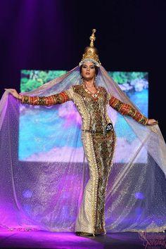#Binibini20: Catriona Elisa Gray Filipino Women Clothe By Top Fashion Designers