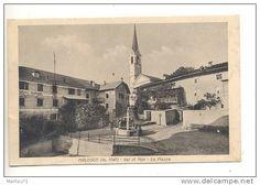 Cartoline > Europa > Italia > Trentino-Alto Adige > Altre città / malosco - Delcampe.net