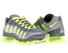 huge selection of 13ef8 e322a Nike Air Max 95 360 (GS) Boys Running Shoes 512169-003 Nike.  79.95