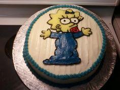 Maggie cake