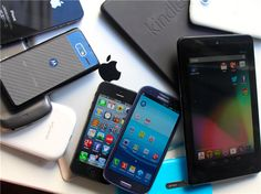 Pew: Half of US Adults Own Tablet or Smartphone | NBC News 10/1