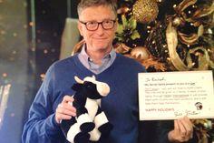 Imaginou Bill Gates seu amigo secreto no Natal ? Veja o q ele deu de presente http://www.bluebus.com.br/bill-gates-foi-seu-amigo-secreto-reddit-veja-o-q-ela-ganhou-de-presente/