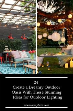 24 Create a Dreamy Outdoor Oasis With These Stunning Ideas for Outdoor Lighting - HomyBuzz #homybuzz #dreamyoutdooroasis #outdoorlighting #homecedor Lavender Leaves, Lavender Buds, Lavender Scent, Outdoor Decorations, Table Decorations, Small Glass Jars, Place Of Worship, Scented Candles, Wonderful Time