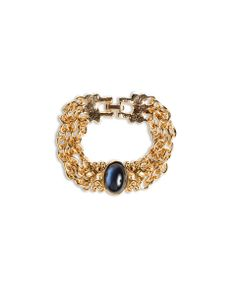 love this bracelet from JewelMint. Would pair it with the jumpsuit or the tunic.