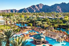 Book a day pass, spa pass, or cabana at a luxurious resort in Palm Springs starting at only $25. Take a daycation!