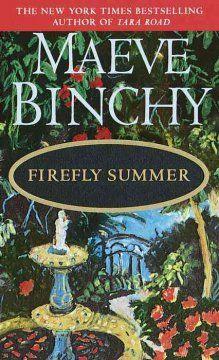 Maeve Binchy ~ always a good read.