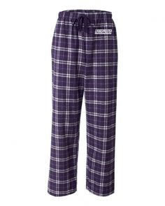 Lingenfelter Flannel Pants - Purple/White - Ultimate Relaxation - Lingenfelter Performance (260) 724-2552 #Purple #Lingenfelter www.lingenfelter.com Available at the Lingenfelter Collection and Lingenfelter North Engine Build Facility, 47451 Avante, Wixom, Michigan  96/Beck Rd.