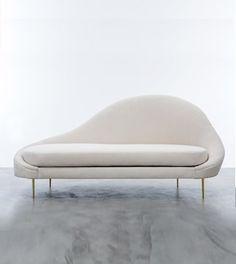 Lancia TrendVisions | Up&more #design #furniture #homeideas #wave #sofa