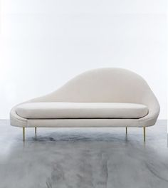 Lancia TrendVisions   Up&more #design #furniture #homeideas #wave #sofa