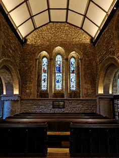 This beautiful Grade 1 listed church set in a beautiful Cotswold stone village dates back to circa when the […] Stone Columns, Stone Panels, Roof Ceiling, Ceiling Lighting, Clerestory Windows, Stone Carving, 14th Century, Architectural Elements