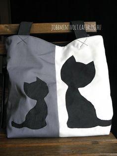 macskás táska 2