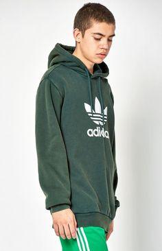 6d3b9c8bee039f adidas Originals Trefoil Shorts AY7731
