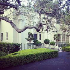 Kelly Wearstler's Beverly Hills Home