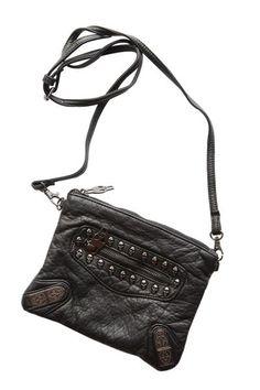 Skull Mini Bag | STYLEADDICT.COM.AU