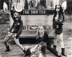 L7 - sometime in the early '90s at The Milk Bar in Jacksonville, FL