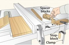 Woodworking projects plans: Use some woodworking kits when you& just getting started. These kits feature pre-cut pieces of wood that happen to b. Woodworking Workshop, Easy Woodworking Projects, Woodworking Projects Plans, Woodworking Shop, Table Saw Jigs, Diy Table Saw, Diy Generator, Homemade Generator, Wood Turning Lathe