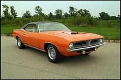 1970 Plymouth Hemi Cuda | Muscle Car Market - Hemi Cuda, Yenko Camaro and more | Hagerty Article