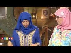 بنة زمان : لوبيا تفصاص بلحم البقر | خبز الفوقاص - قناة سميرة Samira TV - YouTube