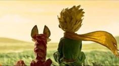 The Little Prince Official Trailer HD Prince Quotes, Blow Dry Bar, Kool Kids, Child Smile, Kung Fu Panda, Color Your Hair, The Little Prince, Family Movies, Official Trailer