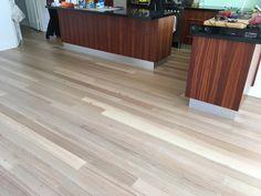 White lime wash on old tas oak Timber Flooring, Hardwood Floors, Types Of Timber, White C, Nirvana, Tiles, Indoor, Kitchen, House