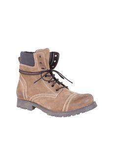 6390d826954 Botas de mujer Green Coast - Mujer - Zapatos - El Corte Inglés - Moda Little