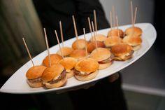 6 buenas ideas para la recena de tu boda #catering #boda