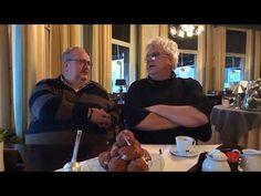 Unieke LIVE video van Cock&Dick