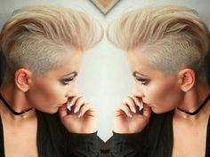 kurze haare frisuren