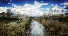 Al Qantarah flows by Franco Romano on 500px