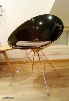 Kartell Eros -tuoli / Kartell Eros chair