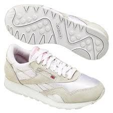 These were in every color in the Yeah, I had em', too. Rainbow Sneakers, Sneakers Nike, Running Shoes, Footwear, Classic, Women, Color, Nike Tennis, Runing Shoes
