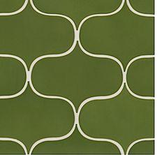 Walker Zanger Avenue Sofia in Grass Walker Zanger, Base Moulding, Style Tile, Trim Color, Interior Walls, Kitchen Backsplash, Mosaic, Ceramics