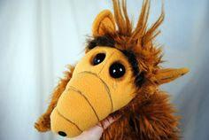 Yes I STILL have my Alf doll. Yo Willy!  LOVE ALF!!  Wish it was still on TV:(