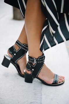 33379c3f6cbb 37 Best studded sandals images