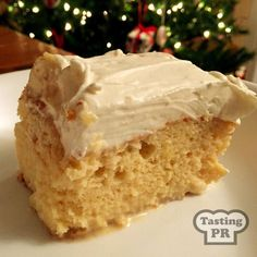 Easy to Make Puerto Rican Recipes & Cuban Cake Recipe, Puerto Rican Dessert Recipe, Puerto Rican Recipes, Spanish Desserts, Spanish Dishes, Spanish Recipes, Spanish Food, Boricua Recipes, Comida Boricua