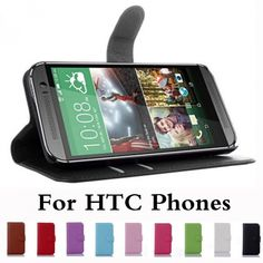 Cheap leather case, Buy Quality case cover directly from China leather wallet case Suppliers: For HTC One ME Desire 825 530 630 728 Plus Eye Wallet Flip PU Leather Case Cover Luxury New Leather Case, Pu Leather, Htc One, Flip, Cover, Lunch Box, Chf, Apple, Phone Accessories
