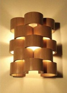 Bamboo in Decoration Bamboo House Design, Bamboo Light, Bamboo Lamps, Bamboo Structure, Bamboo Architecture, Bamboo Furniture, Furniture Dolly, Bamboo Crafts, Deco Originale