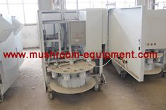 mushroom equipment,mushroom equipment,growing mushrooms indoors: Mushroom bag filling machine for mushroom growing
