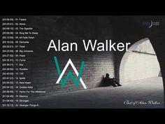 Best Of Alan Walker - Alan Walker Greatest Hits - Top 20 Alan Walker Dj Music, Music Mix, Listening To Music, Music Songs, Live Songs, Dance Music, Sing Me To Sleep, Sing To Me, Walker Join