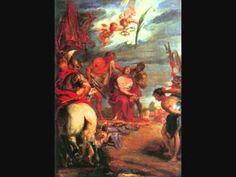 Vivaldi Violin Concerto in E minor, by Guiliano Carmignola Violin, Youtube, Painting, Concert, Painting Art, Paintings, Painted Canvas, Youtubers, Drawings