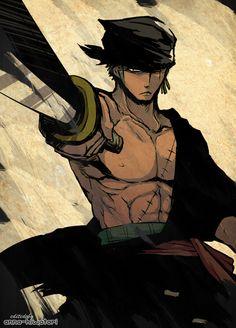 Die 53 Besten Bilder Von Lorenor Zorro Manga Anime Roronoa Zoro