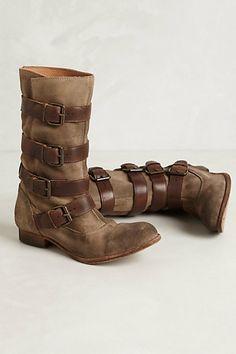 Boot LOVE!