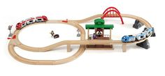 Amazon.com: BRIO Travel Switching Set: Toys & Games