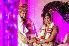 Chicago Wedding Photography by www.sapanahuja.com