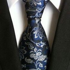 CityRaider Brand Corbatas Silk Neck Ties For Men 2016 New Cravate Mens Wedding Tie Casual Gravata Neckties Necktie Vintage Man, Fashion Vintage, Paisley Tie, Formal Suits, Formal Wear, Wedding Ties, Tie Set, Suit And Tie, Business Fashion